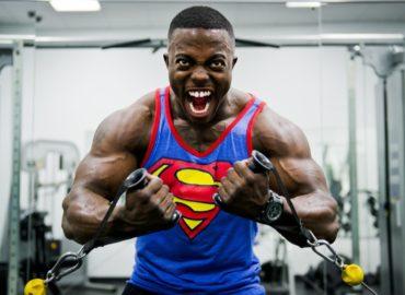 Wpływ testosteronu na mięśnie