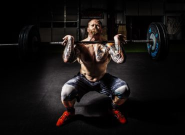 Testosteron w ciele